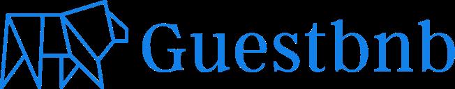 GuestBnB Logo